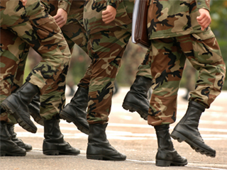 Military/Industrial Fabrics